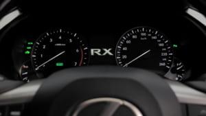 """RX450h """"version L"""""""