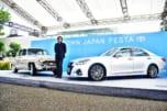 初代クラウンと特別仕様車J-フロンティア,豊川悦司