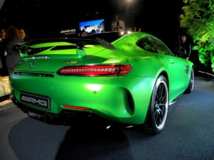 メルセデス-AMG GT R