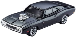 1970 ダッジ チャージャーR/T