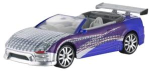 2002 三菱エクリプス GT スパイダー