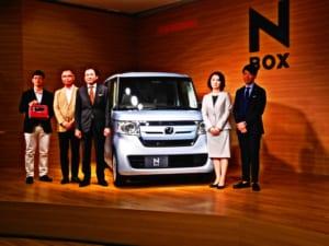 N-BOX,佐藤可士和,