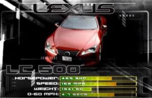 【トップギアTV】シビック タイプR vs レクサス LC500、NINJAスティグとクリス ハリスの対決が超COOOOOOL!!!