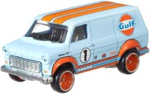 フォード・トランジット・スーパー・バン