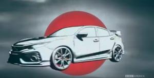 Civic Type-R,Honda