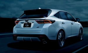 "ELEGANCE""G's"" (ガソリン2WD車) (ホワイトパールクリスタルシャイン) 〈オプション装着車〉"