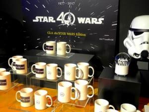 CLA 180 STAR WARS™ Edition