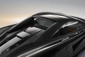 マクラーレン 570S スパイダー デザイナー・エディション