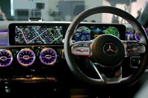 メルセデス・ベンツ A180 スタイル