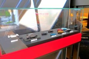 コンパクトセグメントSUVのDS 3 クロスバックが全国ディーラーで巡回展示