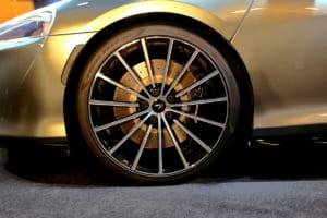 新型マクラーレン GT
