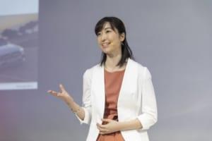 営業企画部 商品企画2課の中山怜氏