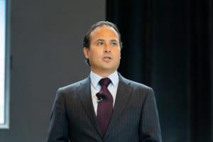 JLRジャパン株式会社代表取締役社長のマグナス ハンソン氏