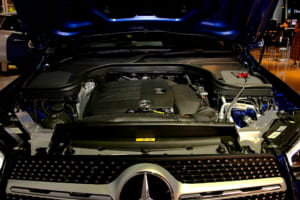 GLC 300 4MATIC クーペ