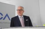 FCAジャパン代表取締役社長兼CEOのポンタス・ヘグストロム