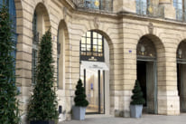 グランドセイコー ブティックがパリのヴァンドーム広場にオープン