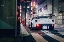 フェラーリ 599XX EVO